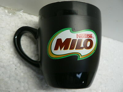 Brand New Nestles Milo Magic Mug With Colour Change And Secret Message