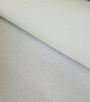 14 Count White Aida Size 1 Metre Piece 100cm x 112cm    *Bargain Price