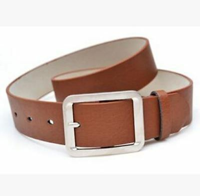 New Design Metal Buckle Wide Pu Leather Strap Belt For Women
