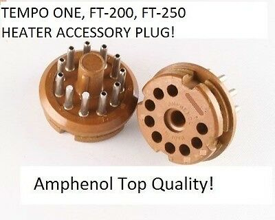 *Free Daily Ship* Tempo One amplifier relay cable