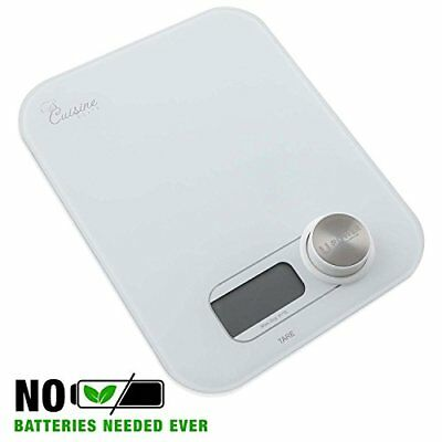 High Precision Digital Kitchen Food Scale | Electric Scales for Baking,