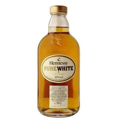 BRAND NEW Hennessy Pure White Cognac, 40% VOL, NOT SOLD in the USA