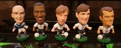 Corinthian England Football Player Premier League Figures 1995 France 1998