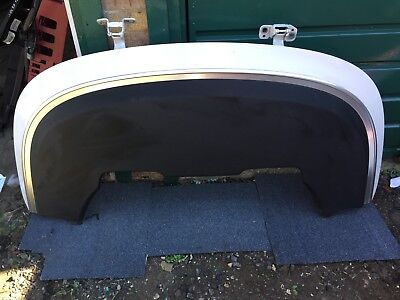 #BMW 1 Series Convertible E88 Convertible Roof Cover 7168617