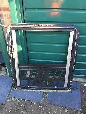 #Mercedes Cls W219 Sun Roof Cover Frame A2197800029