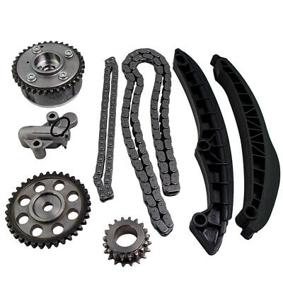 Timing Chain Set per Audi A3 VW Passat Golf 1.4 FSI/TSI 1.6 FSI Skoda Octavia