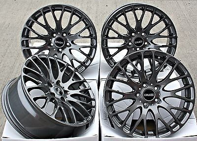 "18"" Alloy Wheels Cruize 170 Gm Fit For Ford Transit Connect Edge"