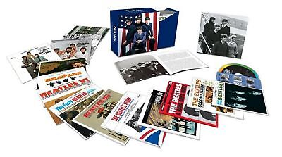 "The Beat ""The U.S. Albums"" 13 Discs Box Set"