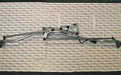 GENUINE Vauxhall MERIVA A FRONT WIPER MOTOR & LINKAGE - NEW - 23003905