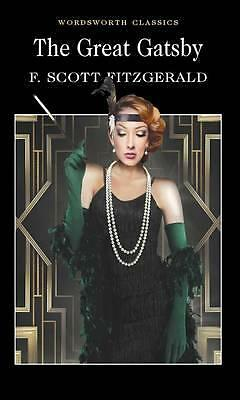 The Great Gatsby by F. Scott Fitzgerald Paperback Book | NEW & Free Shipping AU