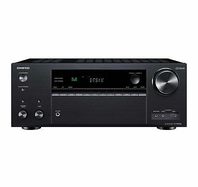 Onkyo TXNR686 Open Box 7.2 Network AV Receiver