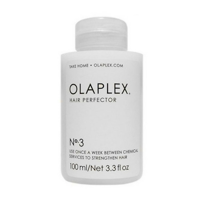 Olaplex Hair Perfector No.3- 100Ml- Brand New- Sealed Bottle- 100% Authentic