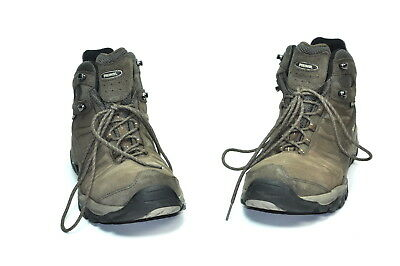 sneakers for cheap a9715 f60d6 MEINDL HERREN TREKKING Wanderschuhe Boots UK 8,5 Nr. 5032