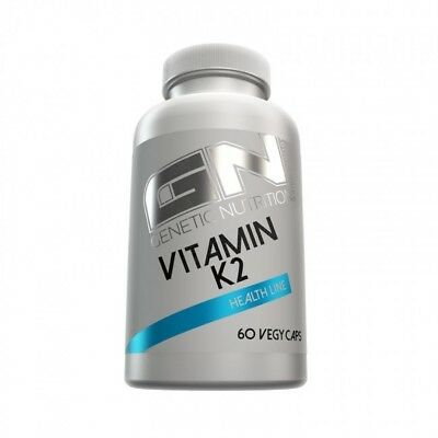 GN Laboratories Vitamin K2 Health Line 60 Kapseln