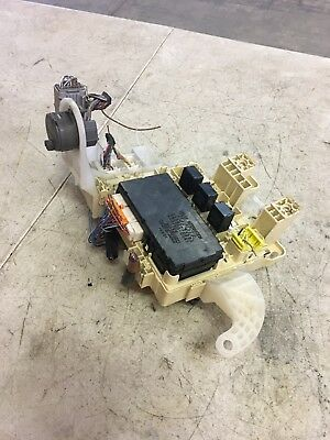 lexus es300 fuse box 1998 electrical genuine oem