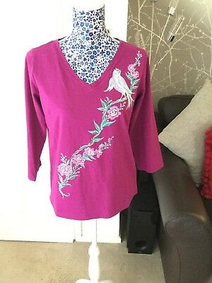 NWT BOB MACKIE/'S Button Front Embroidered Edge Shirt Many Size 240448RM