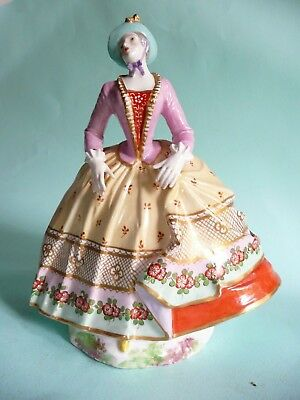 19th century Paris Porcelain Figure......................ref.1255