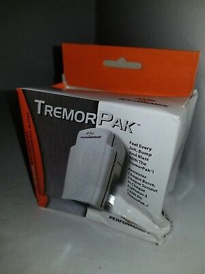NEW W/Crushed BOX Performance Tremor Rumble Pack for the Sega Dreamcast R7