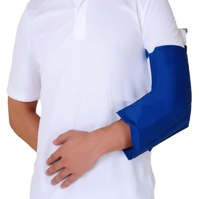 Elbow Cryo Cuff Cold Compression Therapy,Cooler, Air cast compatible, UK Seller
