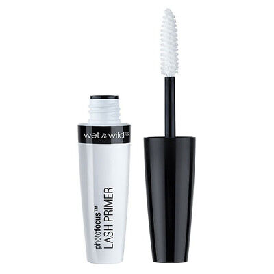 Wet n Wild Photo Focus Lash Primer 849B Commited a Prime