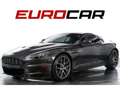 DBS  2011 Aston Martin DBS Automatic 2-Door Coupe