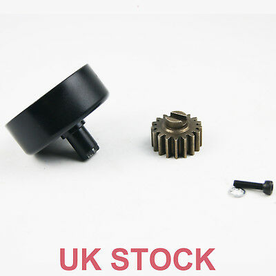 Clutch bell and pinion gear kit for HPI RV baja 5b 5t 5SC