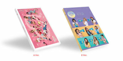 Twice What is Love? 5th Mini Album CD+Poster+Photobook+Photocard+etc+Tracking
