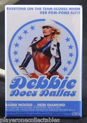 Opinion you Debbie does dallas the revenge