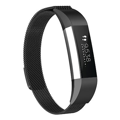 Wristband For Fitbit Ace Bracelet Smart Children Magnetic Replacement Stainless