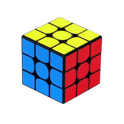 YuXin 3x3x3 Little Magic Speed Magic Cube Pro Smooth Twist Puzzle Kids Toys
