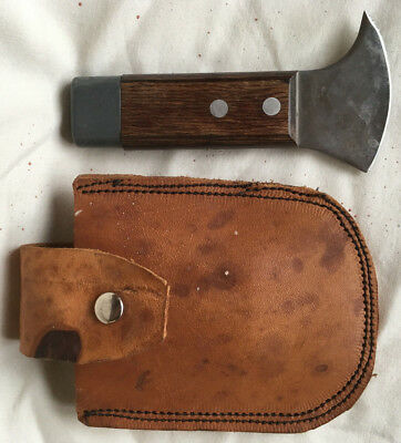 Leather Working Tool