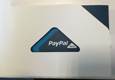 NEW PayPal Mobile Card Reader Card Swipe for iOS and Android Smartphones