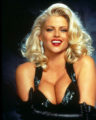 Anna Nicole Smith [1017718] 8x10 photo (other sizes available)