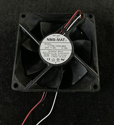 RH7-1657 HP LaserJet 9000 9040 9050 Tubeaxial Fan #1 Power Supply Fan RH7-5294