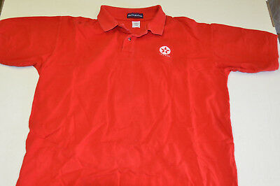 Texaco uniform shirts & jackets NOS (New Old Stock) Buy one or the whole lot!