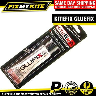 Kitefix Gluefix Kitesurf Repair Adhesive Fast Dry Flexible Water Proof Tube