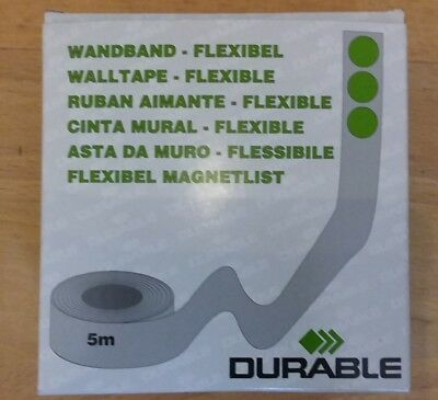 Durable Wandband flexibel 5m magnetisch