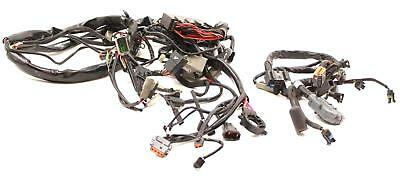 Harley Davidson Police Wiring Harness - Wiring Diagrams List on