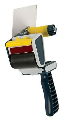 Umax Heavy Duty Box Packing Packaging Tape Gun Dispenser With or Without Tape