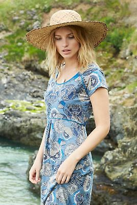 BL47 Nomads 70/% OFF SALE Organic Cotton Ruched Top Ethically Sourced
