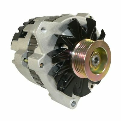 New Alternator Chevrolet Gmc S10 S15 Pickup Suburban Tahoe Jimmy Yukon 10463098