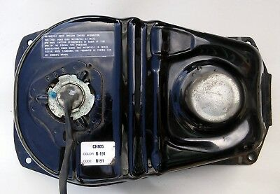 Honda CH80 A Elite 80 Scooter Gas Fuel Tank With Cap and Sending Unit