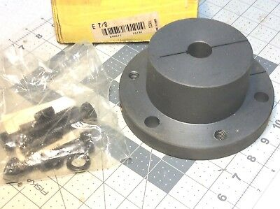 TB Woods EX 7/8 SZA Taper Lock Flanged Keyed Bushing #R471