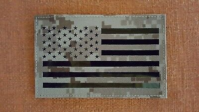 Large AOR1 Flag Patch