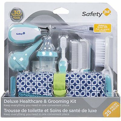 Deluxe Healthcare And Grooming Kit, Arctic Seville New