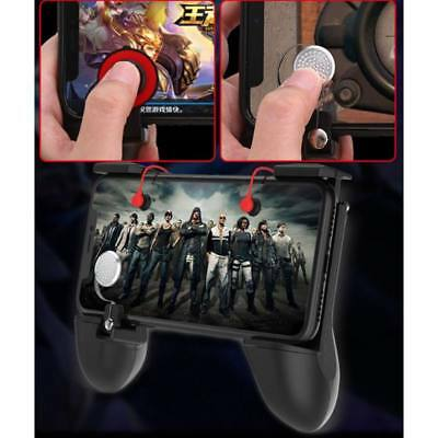 for PUBG Mobile Phone Shooter Controller Game Trigger Gamepad Fire Button Handle