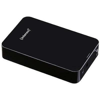 "externe Festplatte Intenso Memory Center 4TB 3,5"" USB 3.0"