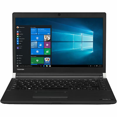 "Toshiba Satellite Pro A30-D-125 Notebook 13,3"" Full HD IPS, Intel Core"