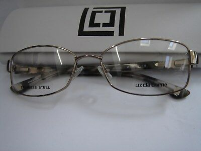 6f6a88afb33 LIZ CLAIBORNE EYEGLASS Frame (LC 610) and Branded Case -  21.99 ...