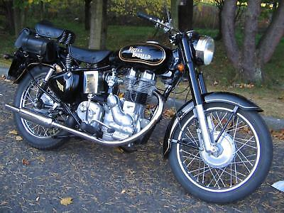 2008 '58 Royal Enfield Bullet 350 **now Sold**
